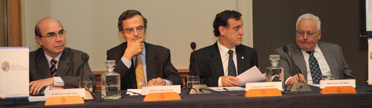 La Encuesta Nacional Bicentenario UC- Adimark refleja un clima de mayor pesimismo