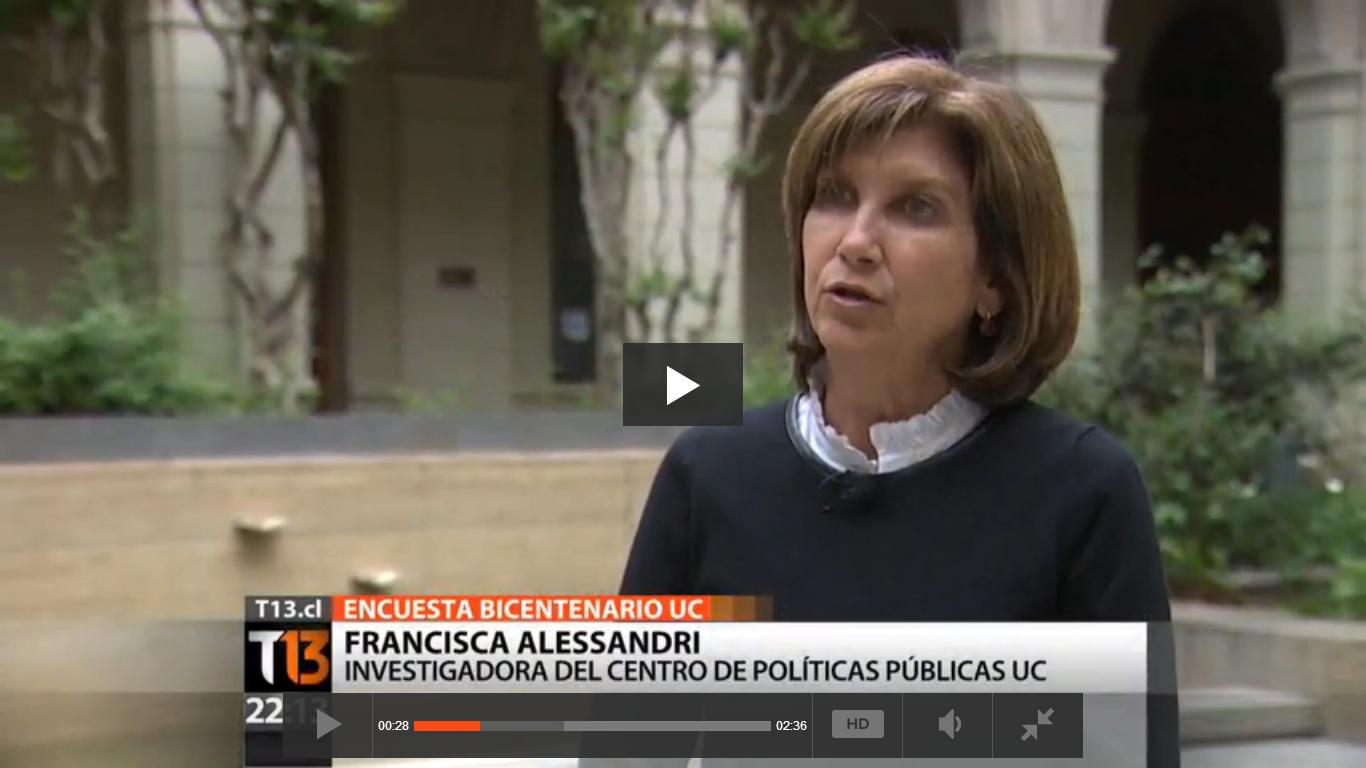 La nueva mujer chilena, según los propios chilenos